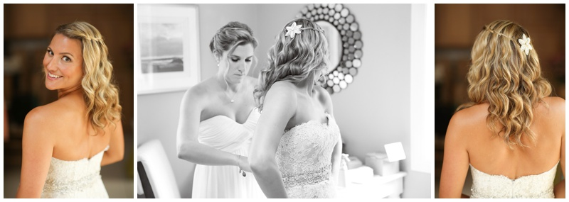 Carli & Scott's Stone House Wedding- Michael Dempsey Photography