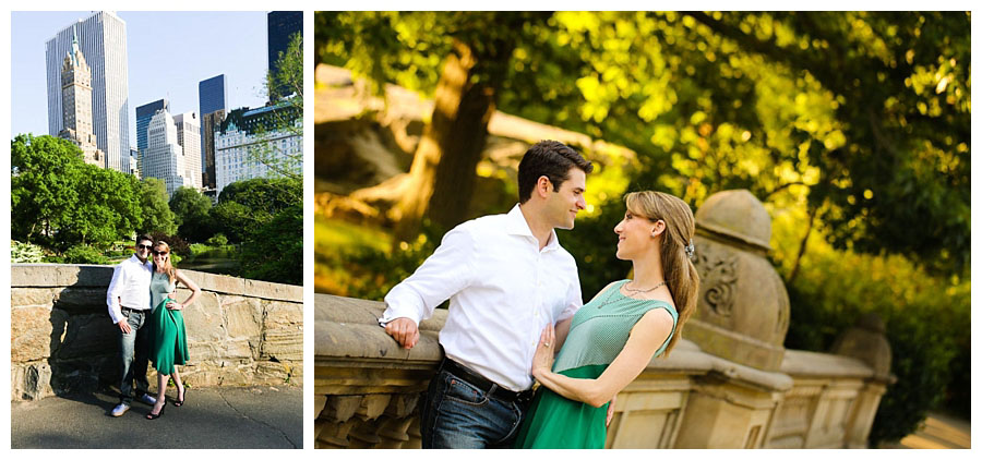 central park engagement photography,nyc engagement photography,