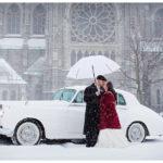 new jersey winter wedding