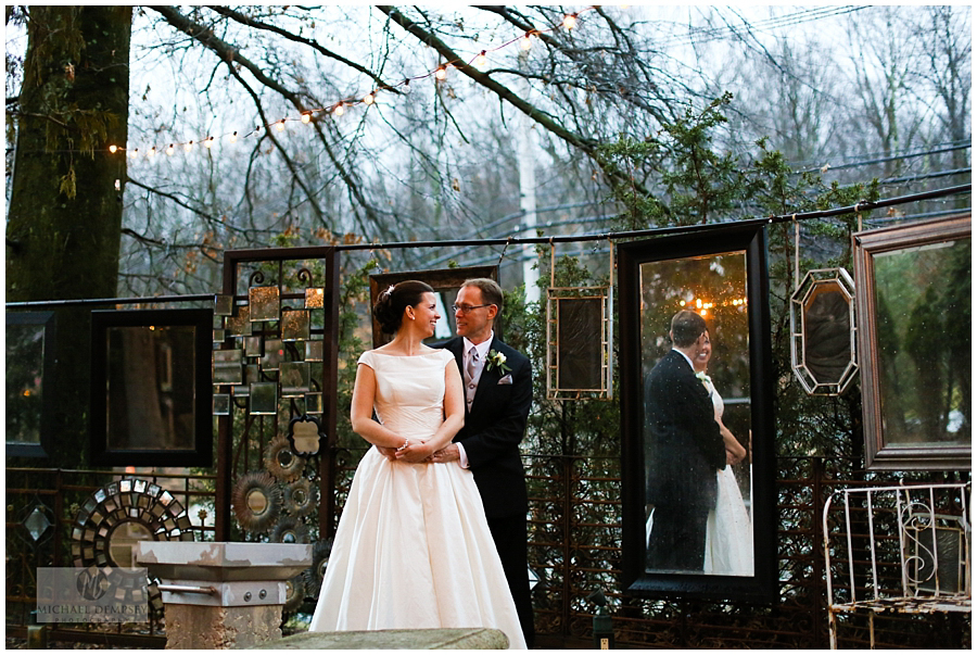 stone house stirling ridge wedding
