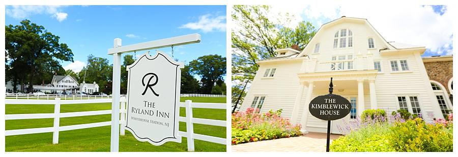 ryland inn coach house